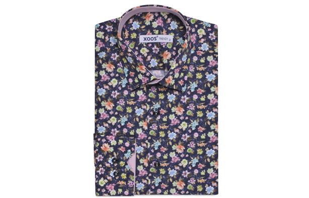 2f5f286ff144a Je veux trouver une belle chemise femme et agréable à porter pas cher ICI  Chemise a fleur