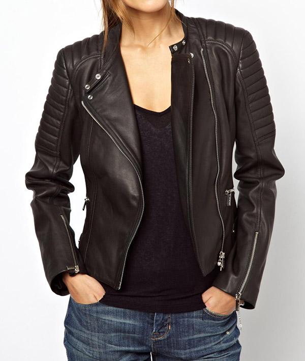 Veste Femme S'habiller Zara Idée Perfecto Pour 44qxFrzH