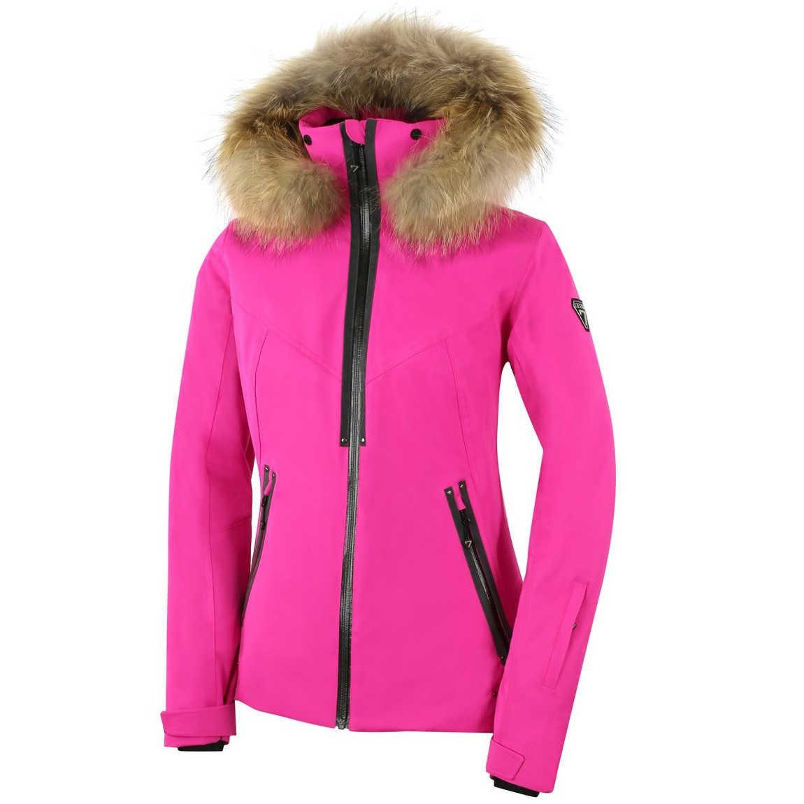 Capuche Idée Femme Ski Avec Veste Pour S'habiller Fourrure Sq4FaWwx