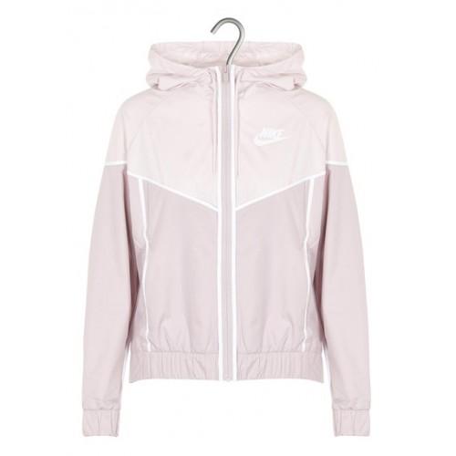 494e1a3da56b4 Nike Veste Rose Femme S'habiller Pour Idée SgqBFgd