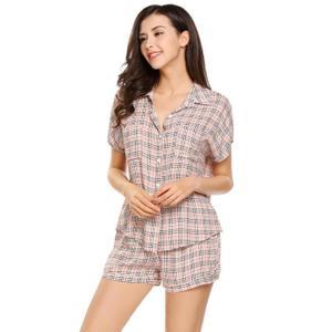 Short pyjama femme pas cher
