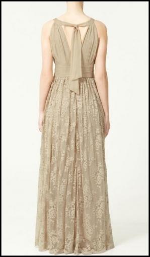 Robe dentelle blanche zara - Idée pour s habiller 3d9005d435b3