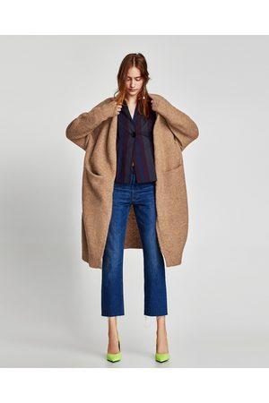 Zara Idée Oversize Veste Femme S'habiller Pour Rnq6q1Ewx