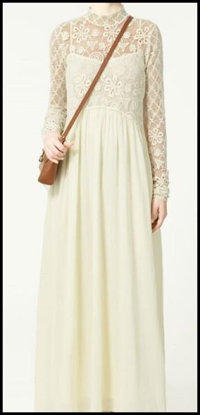 Robe en coton zara - Idée pour s habiller 17e621c5dcd5