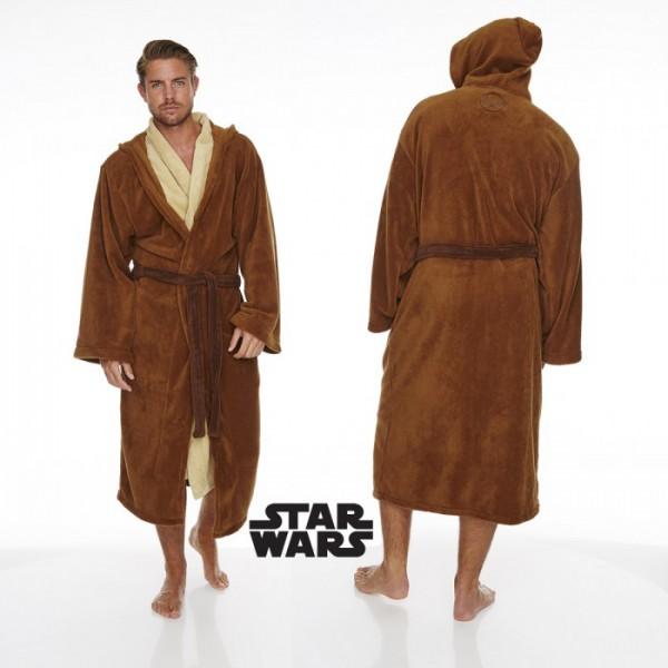 Robe de chambre star wars