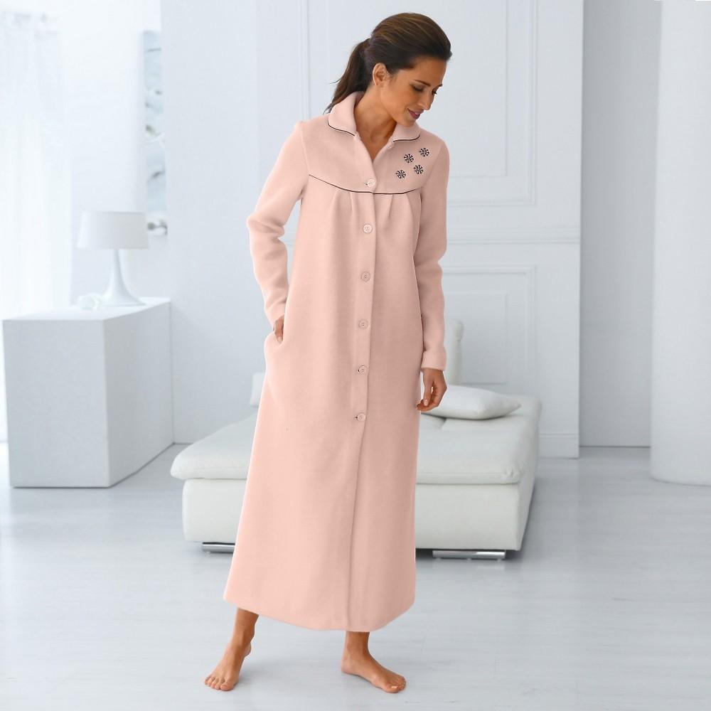 Robe de chambre d été pour femme - Idée pour s habiller f68a8b12129