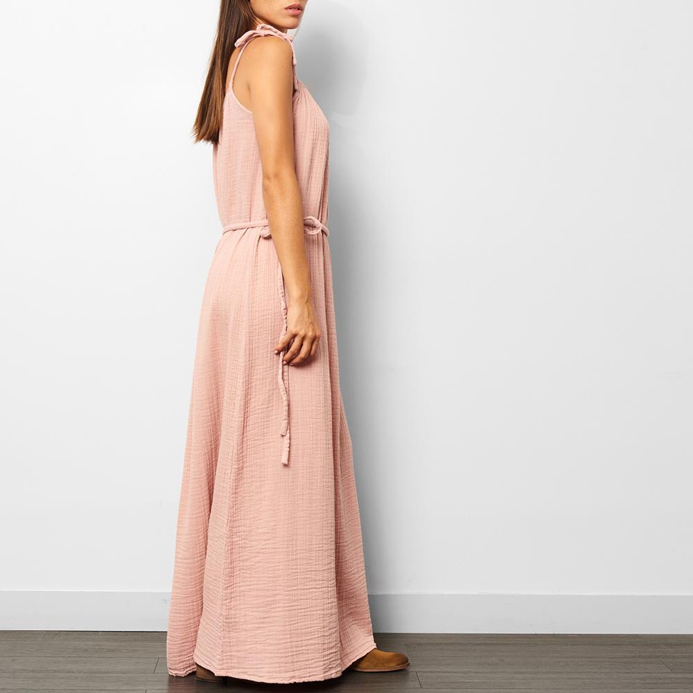 Robe pour femme qui ont du ventre