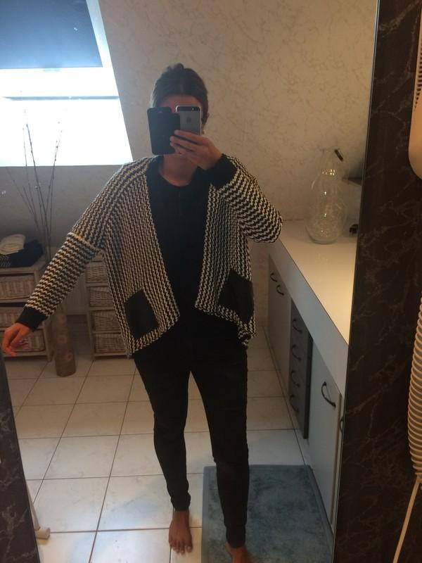 Echarpe oversize mim - Idée pour s habiller 59ea5026caf