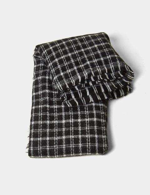2642dca7addd Grosse echarpe femme jennyfer - Idée pour s habiller