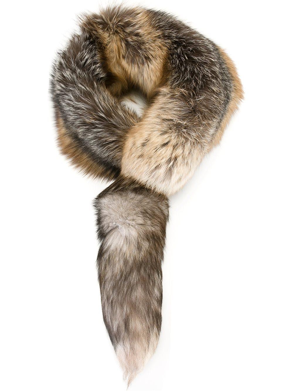 Fourrure echarpe homme - Idée pour s habiller d308e50611c