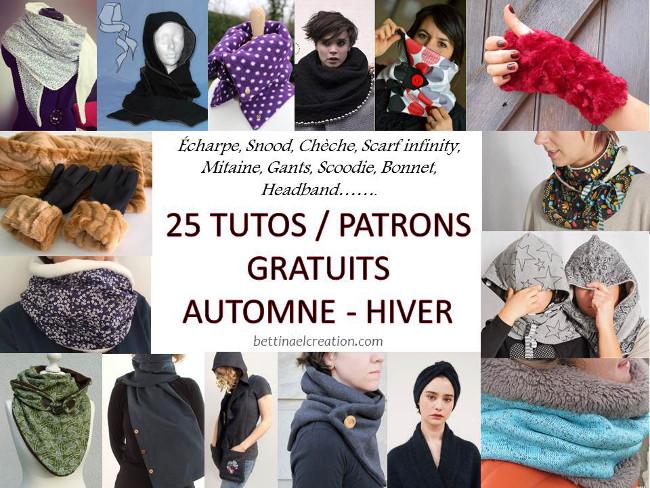 Grande écharpe polaire femme - Idée pour s habiller 8264081c66a