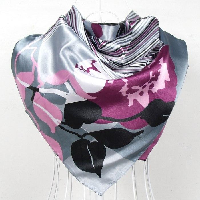 81cea92caaf écharpe femme soie - Idée pour s habiller