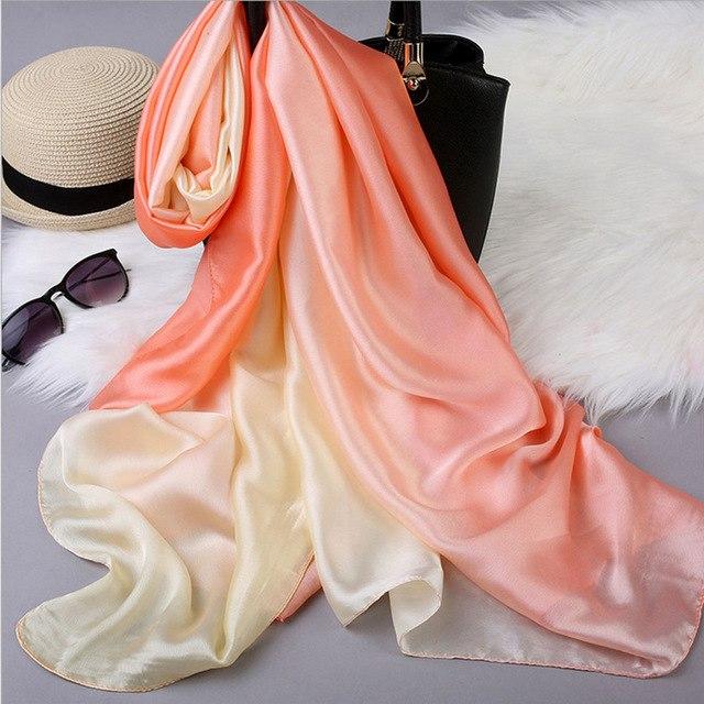 Echarpe cashmere - Idée pour s habiller 3ee990e9b2c