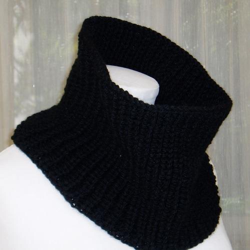Echarpe femme laine tour de cou - Idée pour s habiller 5d74f472402