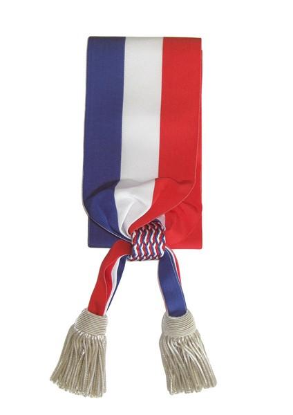 Echarpe de maire achat - Idée pour s habiller 7c5ae3afe54
