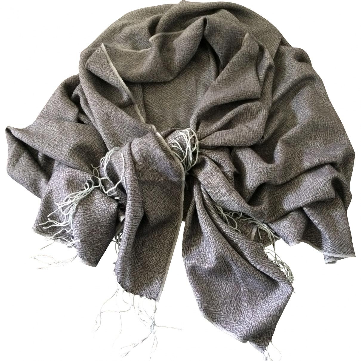 Echarpe cachemire homme bompard - Idée pour s habiller 0eb97d9f789