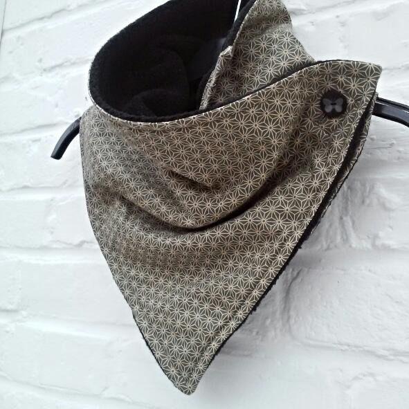 Echarpe femme snood - Idée pour s habiller 2dbcbe8ea70