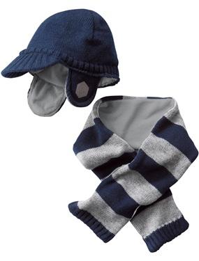 5ee014c69641 Ensemble bonnet echarpe bebe - Idée pour s habiller