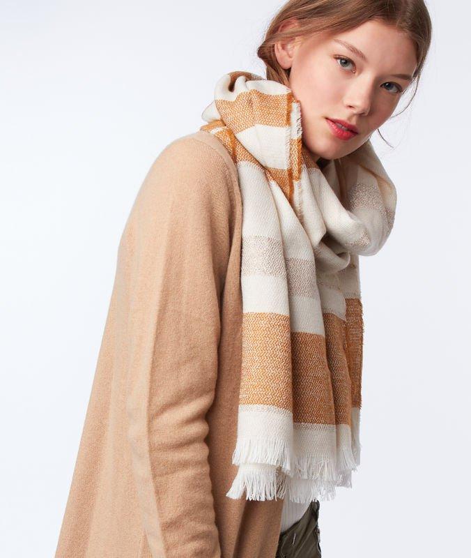 Bonnet plus echarpe femme - Idée pour s habiller d40f3bec19b