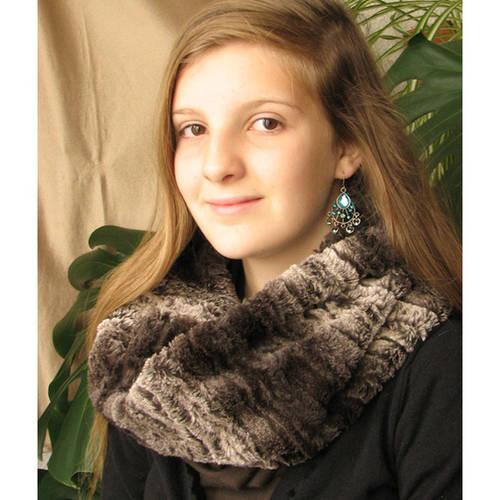 Tricoter un echarpe - Idée pour s habiller b26407c7028
