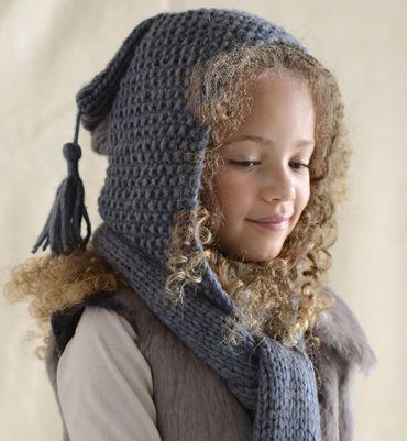 526fe526f268 Modèle tricot bonnet écharpe femme - Idée pour s habiller