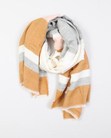 Grosse écharpe femme pimkie - Idée pour s habiller aba719501eb