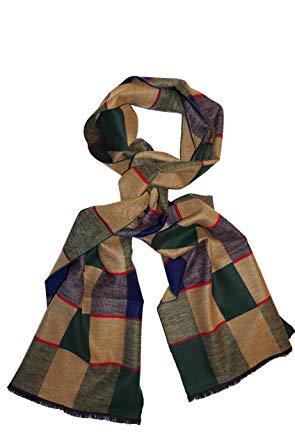 Echarpe homme carven - Idée pour s habiller 3d9f43ce222