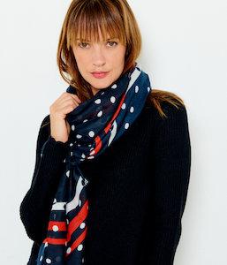 Echarpe capuche femme camaieu - Idée pour s habiller 5f42a288b75