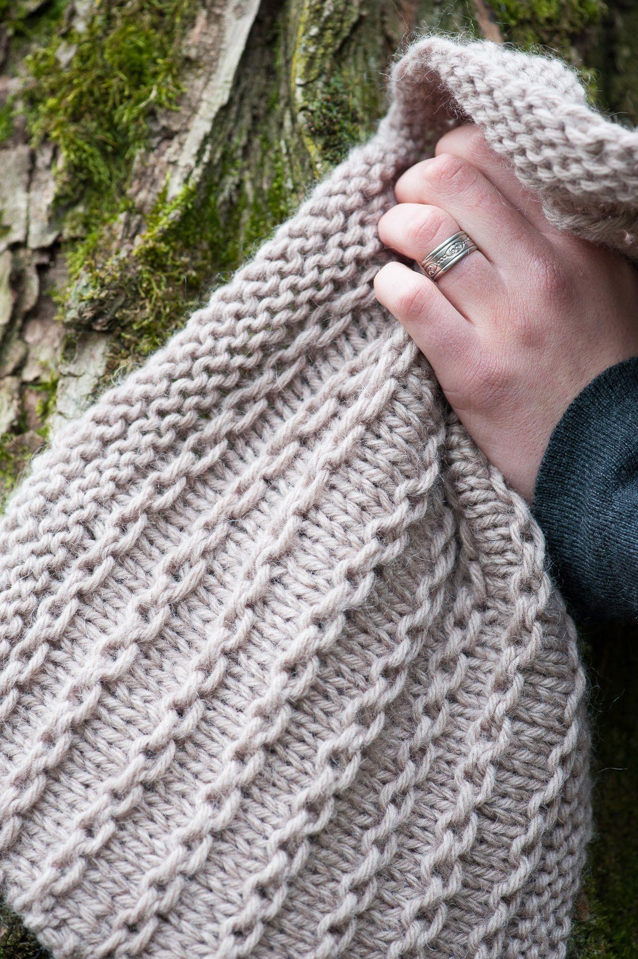 Tricoter une écharpe débutant - Idée pour s habiller 81d8db80c6e