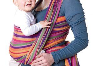 Echarpe de portage babymoov avis - Idée pour s habiller 46c9b595660