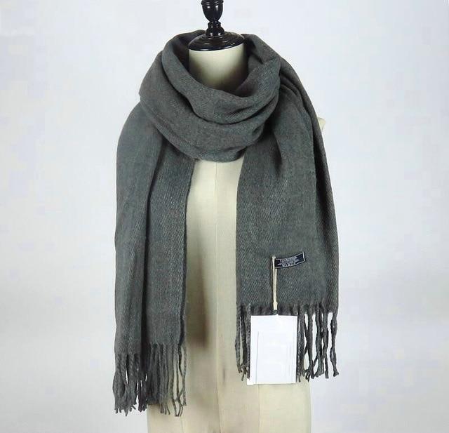 Echarpe femmes laine - cachemire - Idée pour s habiller 7a904680bbc