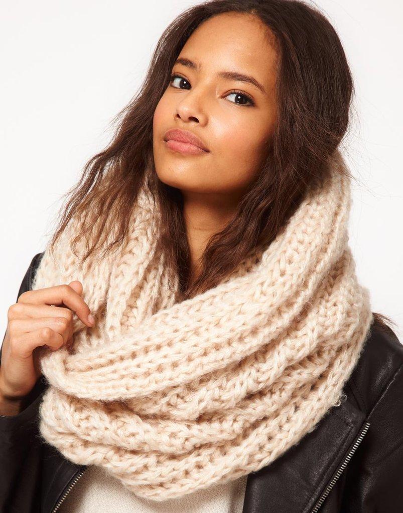 Echarpe col femme laine - Idée pour s habiller 113250a8331