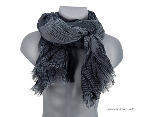 2caf6022184c Echarpe homme tres chaude - Idée pour s habiller