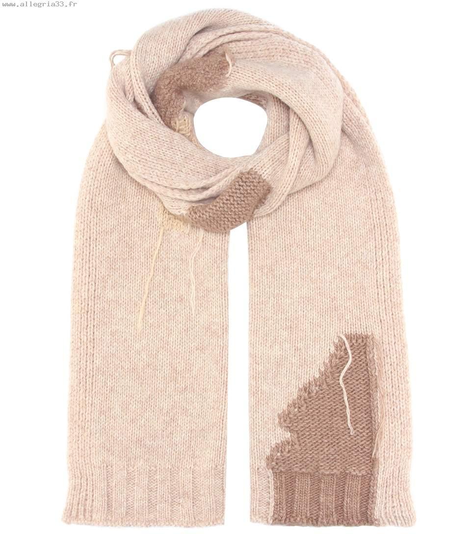 86015c4f277 écharpe alpaga femme - Idée pour s habiller