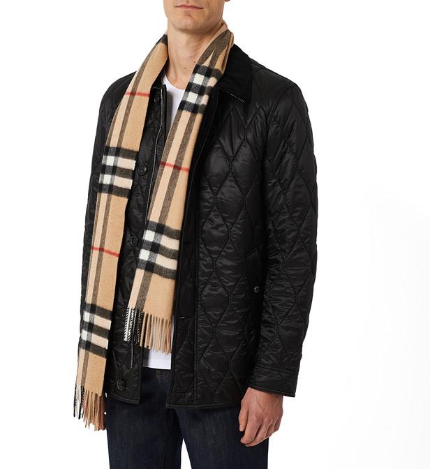 Echarpe frange homme - Idée pour s habiller 123d8ab63f9