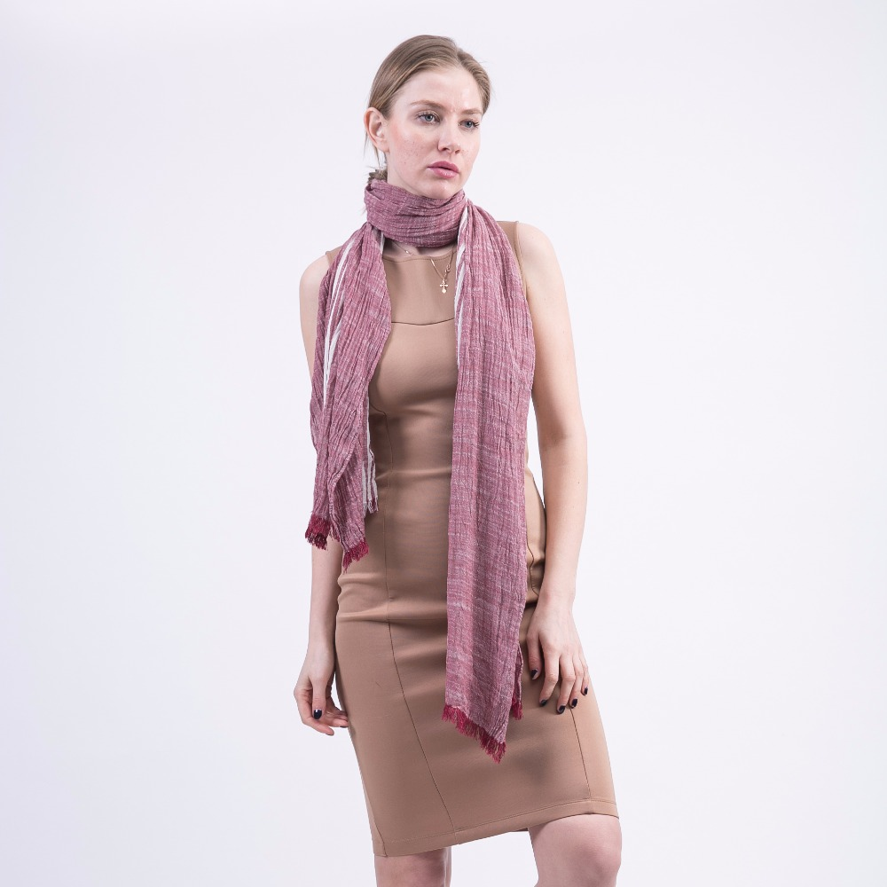 écharpe printemps femme - Idée pour s habiller 52aa3cf09d9