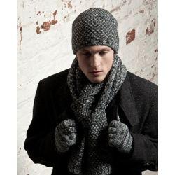 Ensemble echarpe gant bonnet homme - Idée pour s habiller d2b6efac461