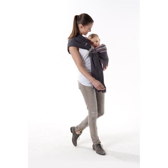 Porte bebe echarpe babymoov - Idée pour s habiller 3d0bb37ca8f