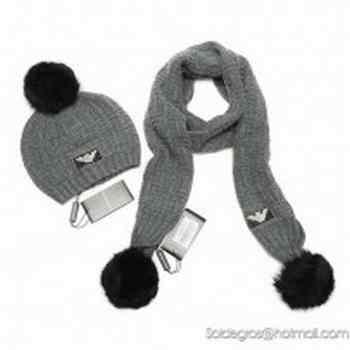 Bonnet echarpe armani - Idée pour s habiller d8006023be4