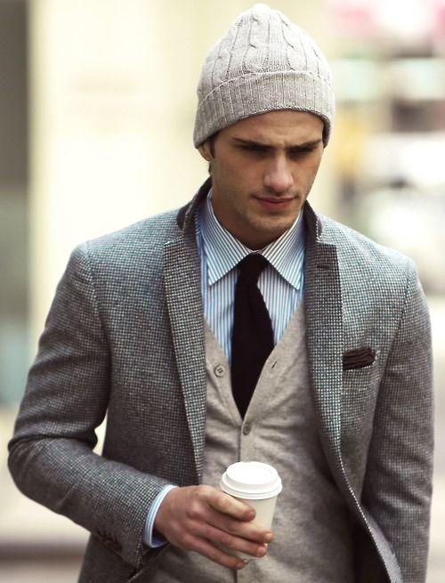 dc98bc04d926 Quelle écharpe choisir homme - Idée pour s habiller