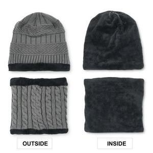 Ensemble bonnet echarpe homme de marque - Idée pour s habiller cf78e79b857