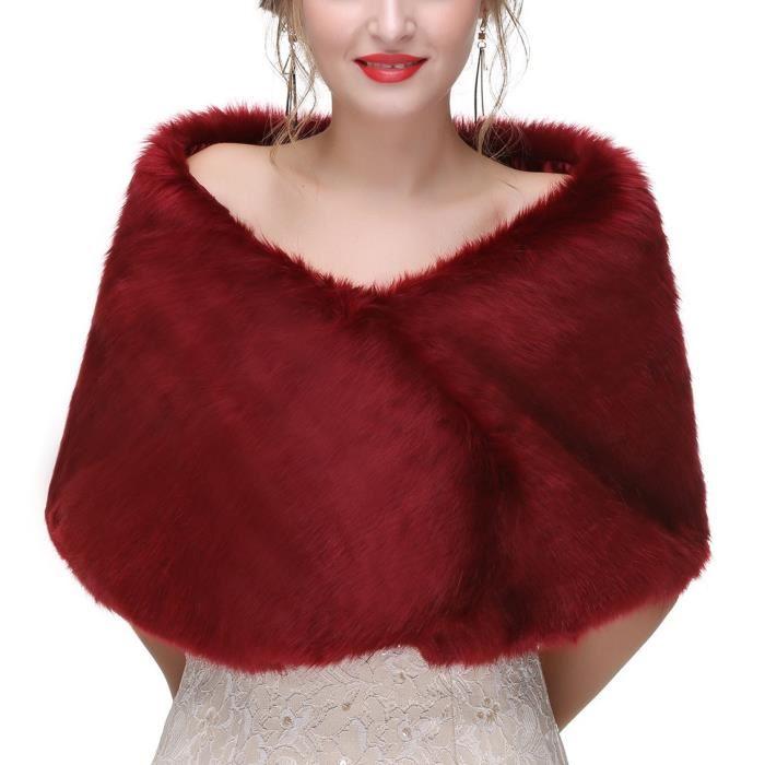 écharpe bordeaux femme - Idée pour s habiller 7855e0fb0b3