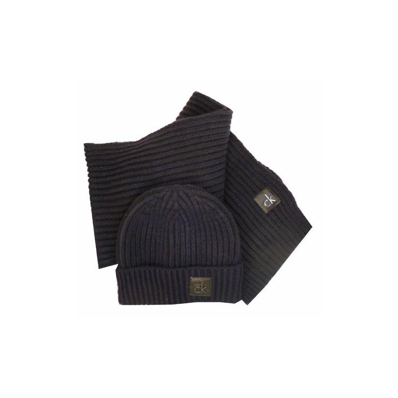 Coffret écharpe bonnet homme - Idée pour s habiller 716a322d55a
