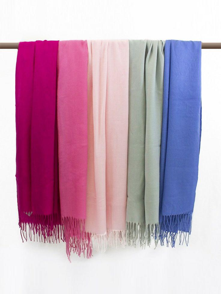 Comment laver écharpe cachemire