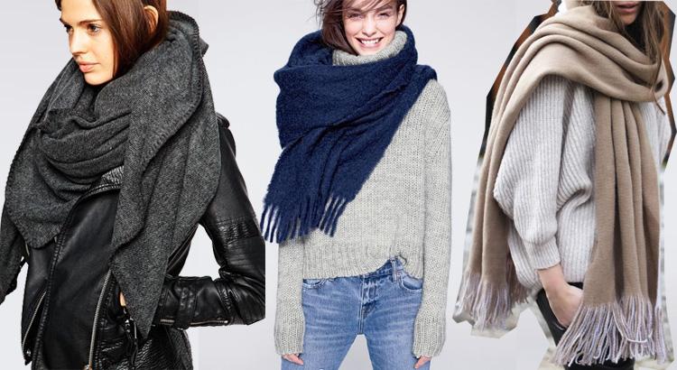 Façons de mettre une écharpe homme - Idée pour s habiller e3c1144598c