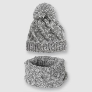 9852eac0ccb4 Ensemble bonnet gant echarpe - Idée pour s habiller
