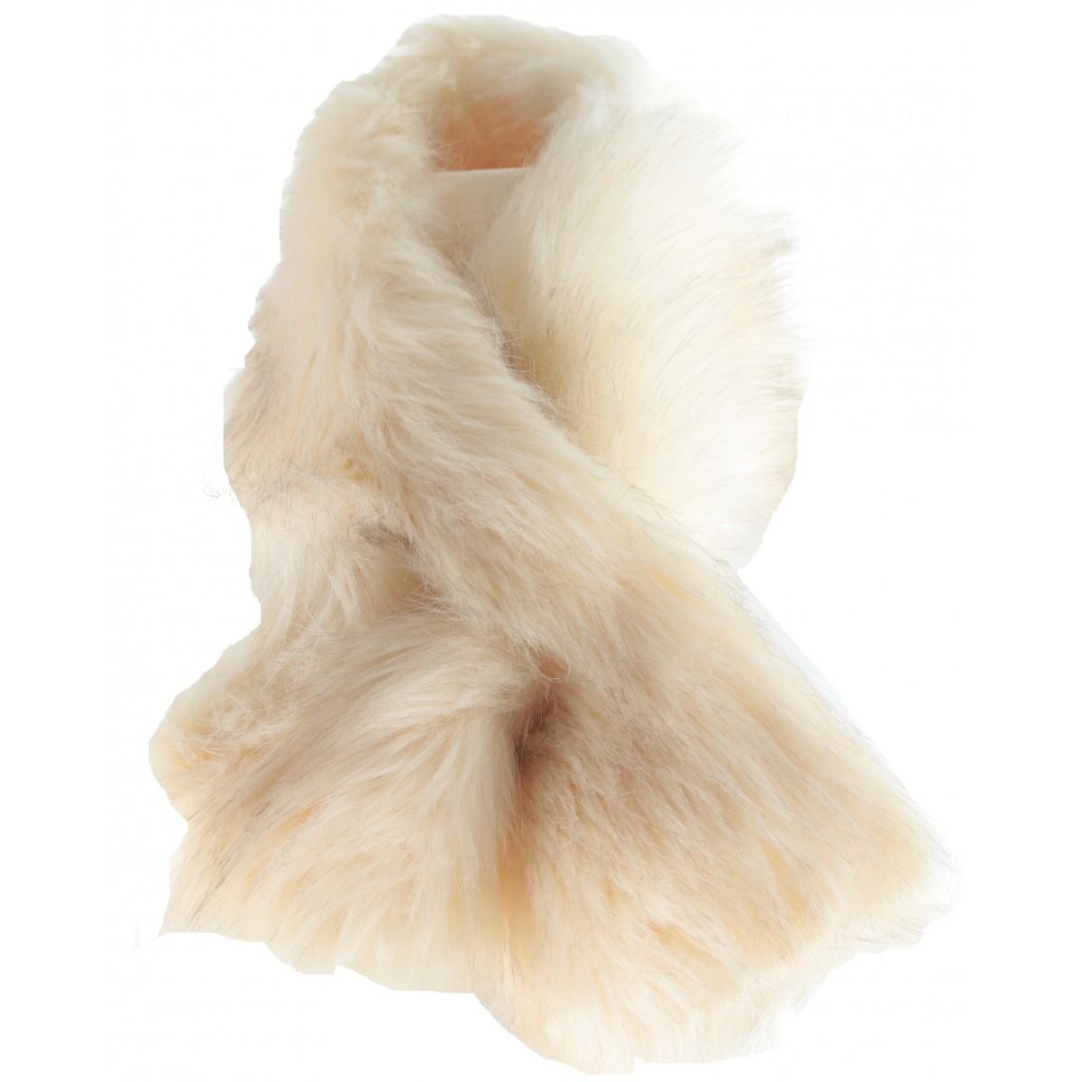 écharpe femme fourrure - Idée pour s habiller e2729dad917