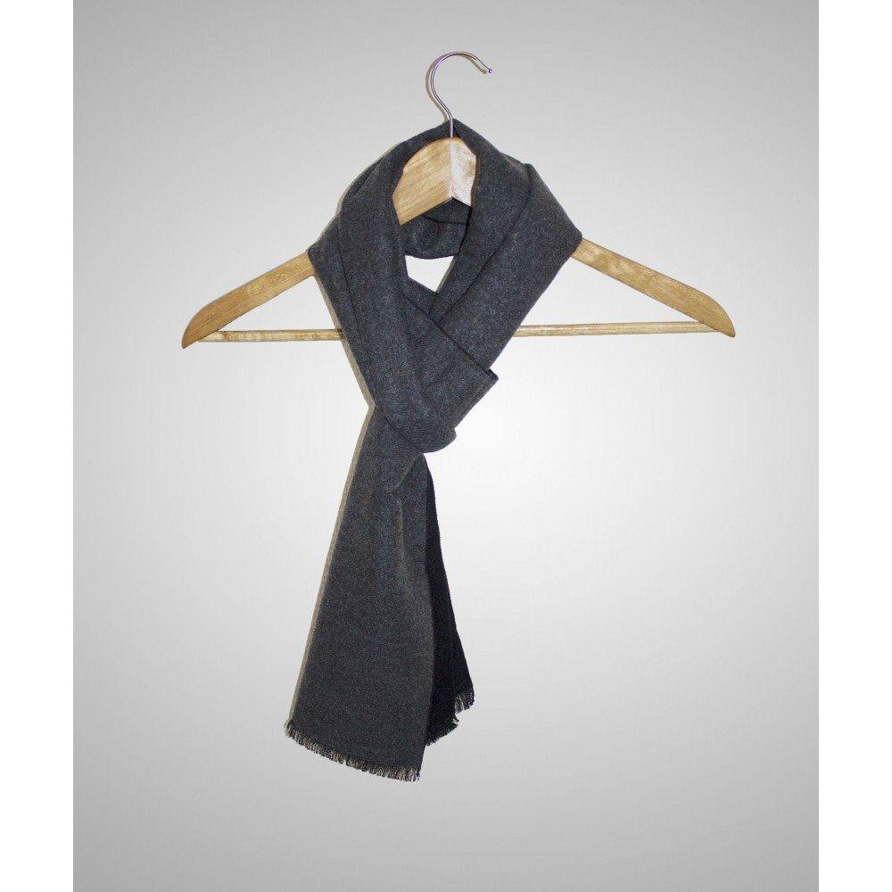 écharpe cachemire homme grise - Idée pour s habiller 13c027f207b