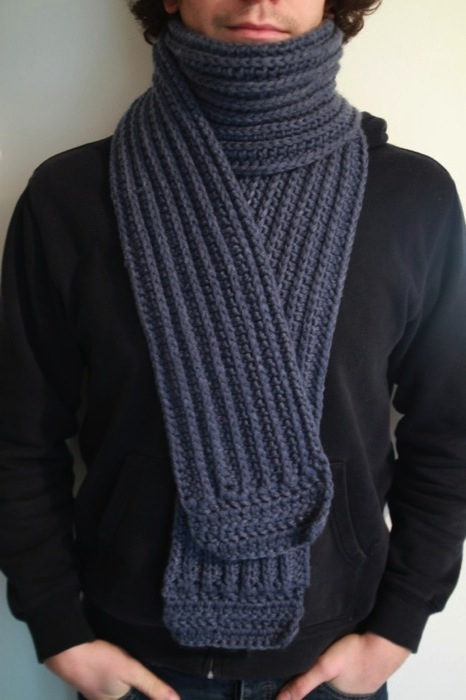 b2741a11b332 Echarpe hommes - Idée pour s habiller