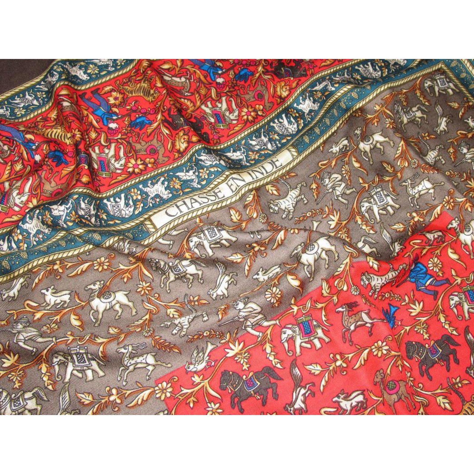 Echarpe cachemire inde - Idée pour s habiller 68031836b69